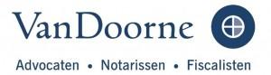 2015-09-09 Logo Van Doorne